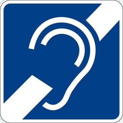 Audio-Loop-Sign