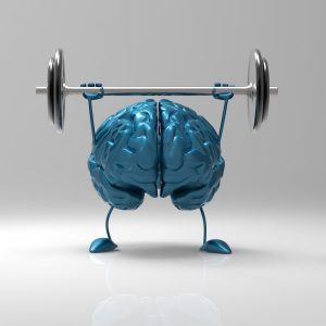 Hearing aids help the brain
