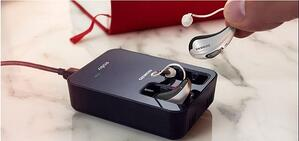 Cellion Rechargeable hearing aids