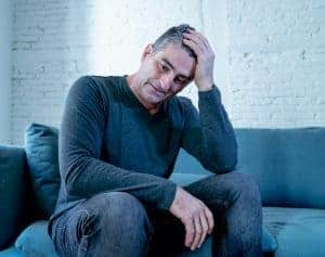 Adults with untreated hearing loss were more likely to report depression.