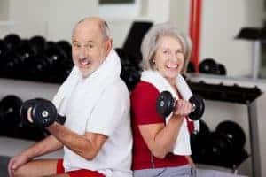 Hearing tests every three years after the age of fifty should be part of your health routine.