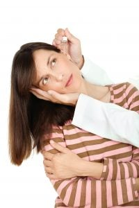 Ear drops may provide benefit for dealing with excessive ear wax, but exercise caution.