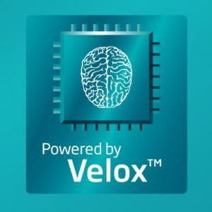 velox oticon chip