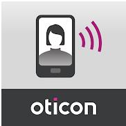 Oticon Remote Care App