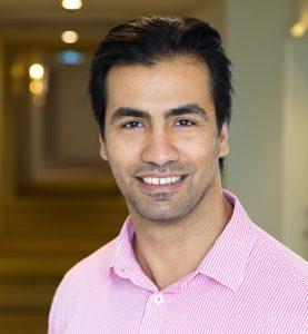 Dr. Raza Hashimi