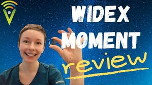 Widex Moment Review
